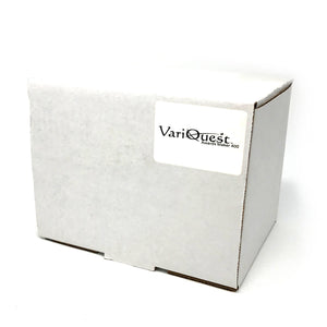 "VariQuest Awards Maker 400 Sticker Media - General Sticker - White 3"" x 100'"