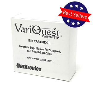 VariQuest Perfecta Ink - Perfecta STP-Series Yellow Ink Cartridge