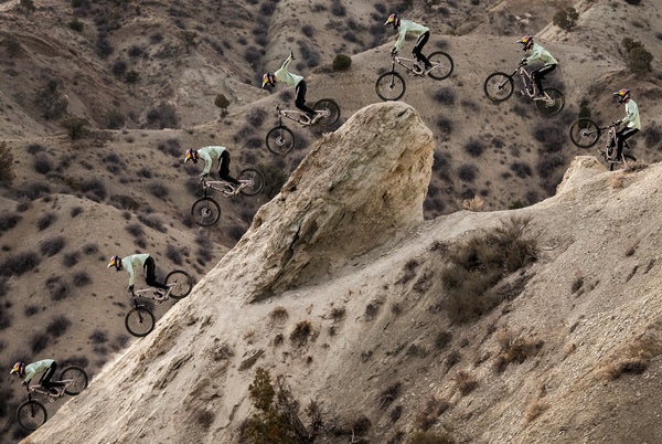 Brandon Semenuk: Real MTB