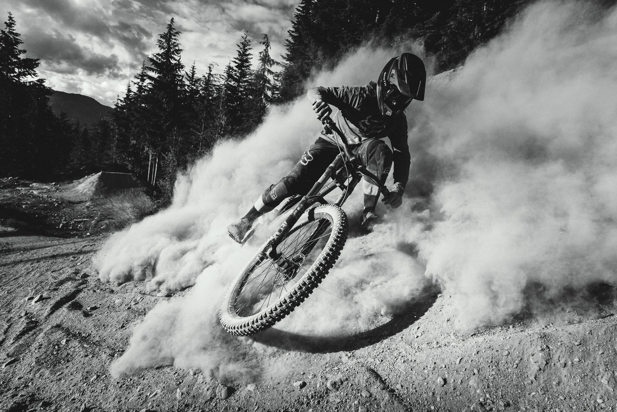 Chris Kovarik Chromag Athlete