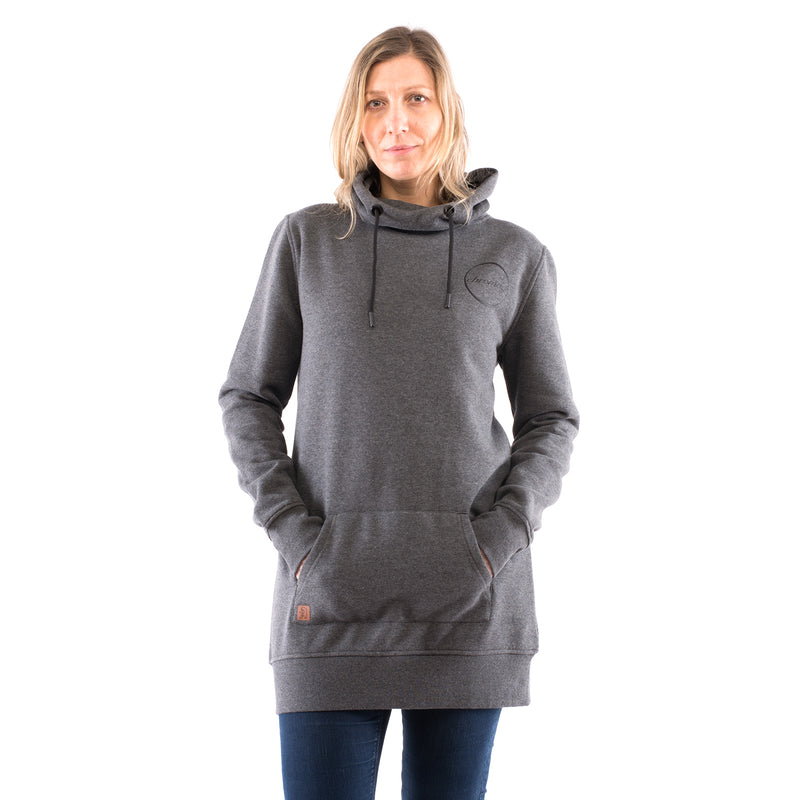 Weekend Womens Pullover Hoody
