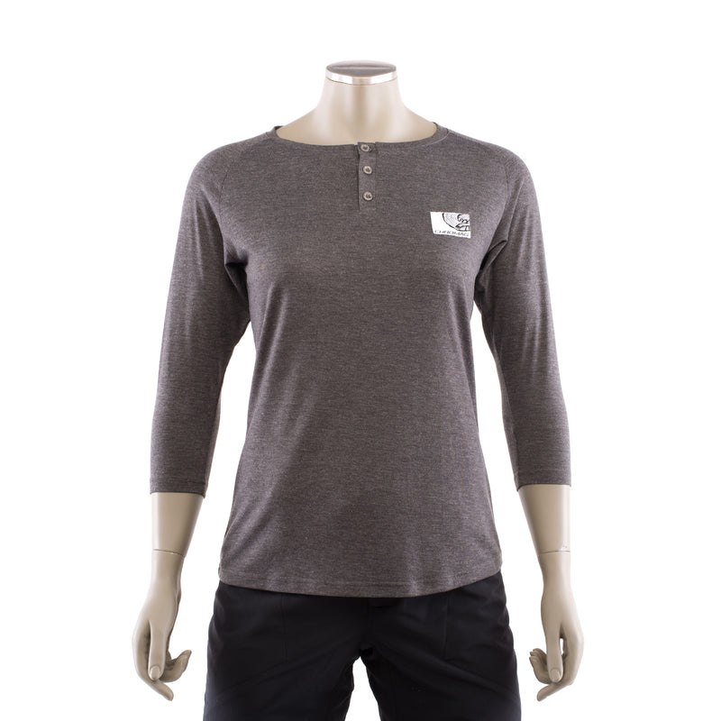 Warner Women's Tech Henley