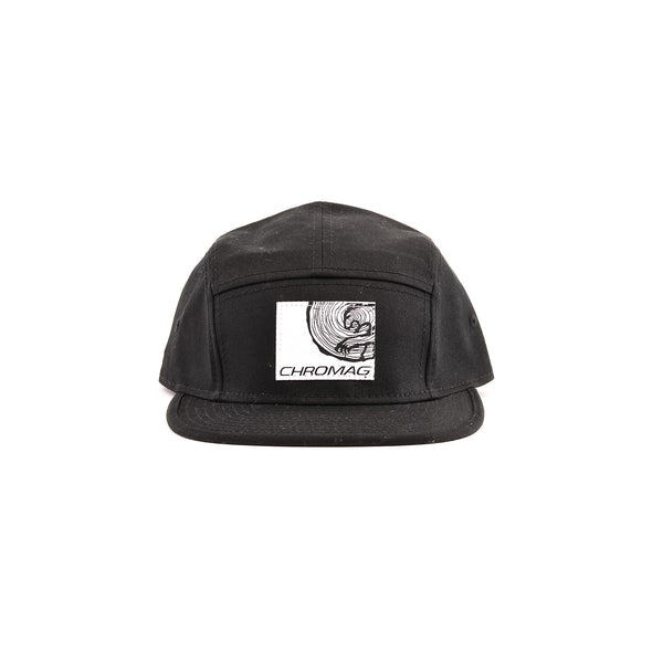 Life Lines 5 Panel