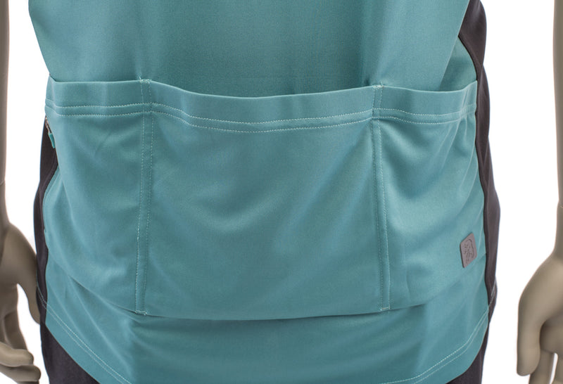 Range 3-Pocket Jersey