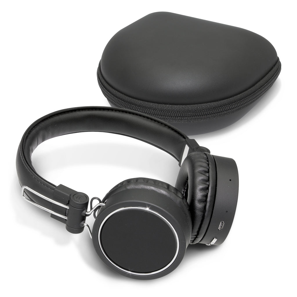 Cyberdyne Bluetooth Headphones