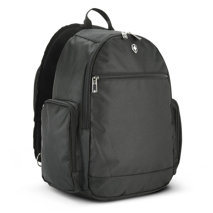 Swiss Peak Sling Laptop Backpack