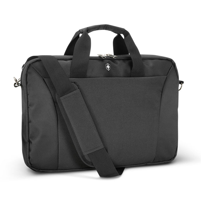 Swiss Peak 38cm Laptop Bag