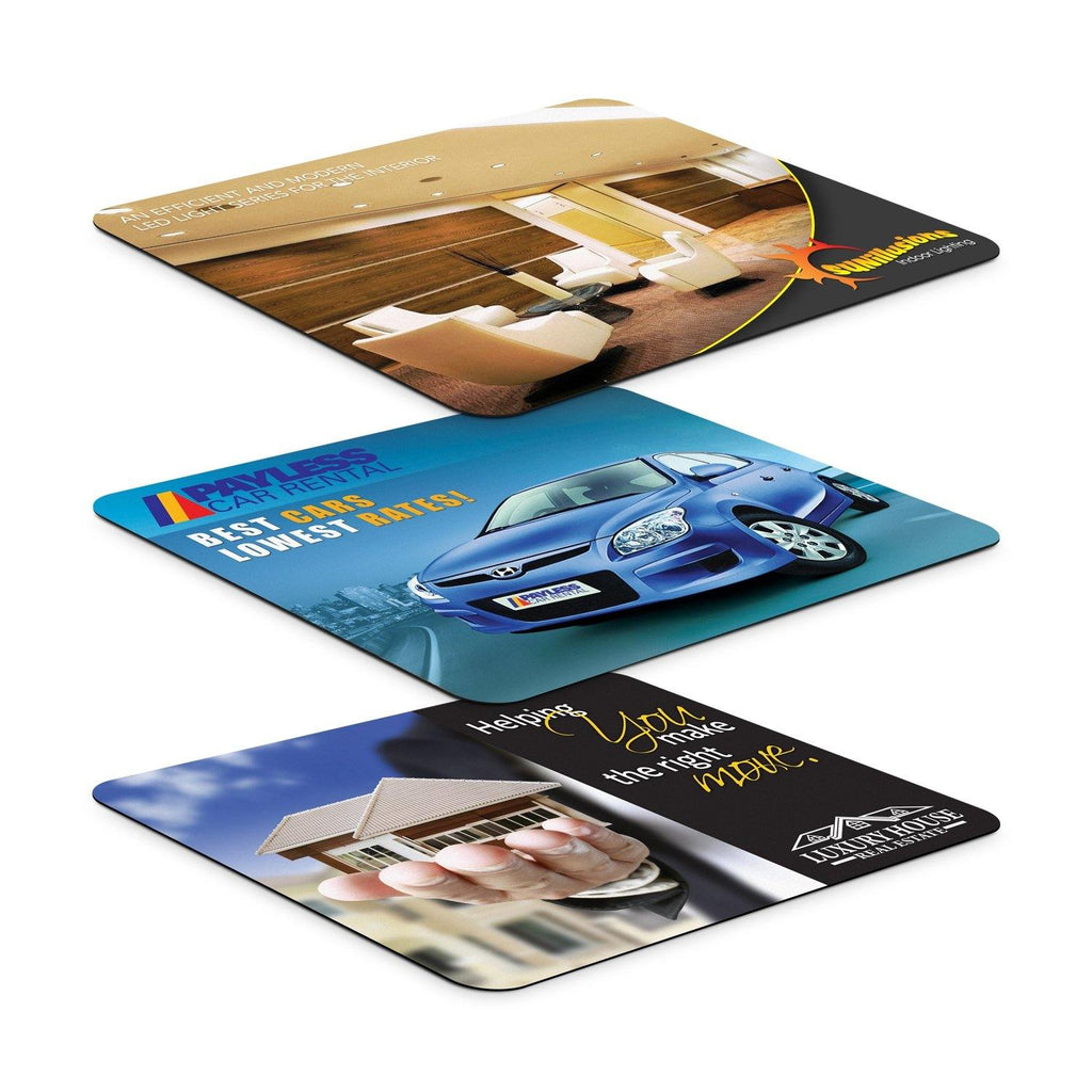 4-in-1 Mouse Mat - New Age Promotions