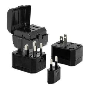 Zone Travel Adapter
