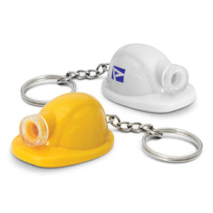 Hard Hat Key Light