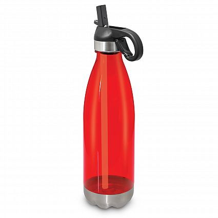 Mirage Translucent Bottle - Flip Lid