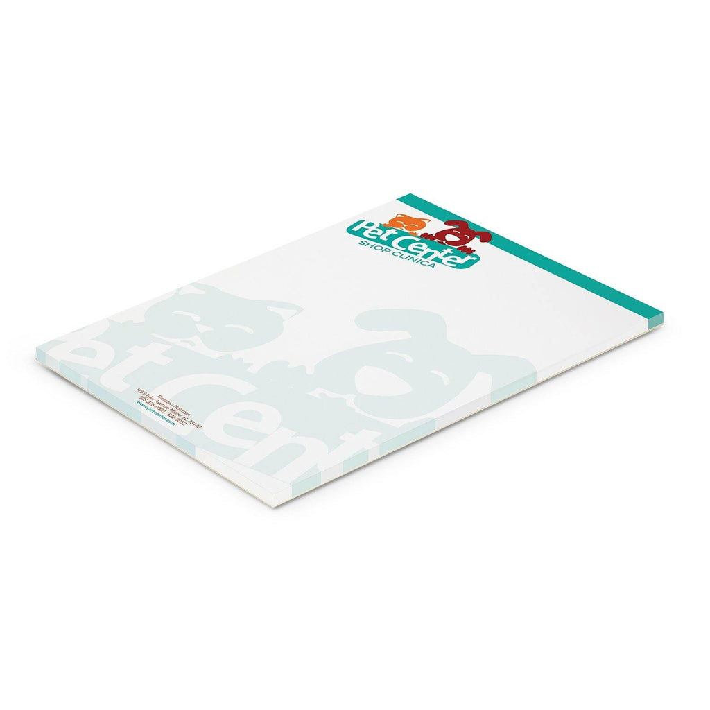 Note Pad - New Age Promotions