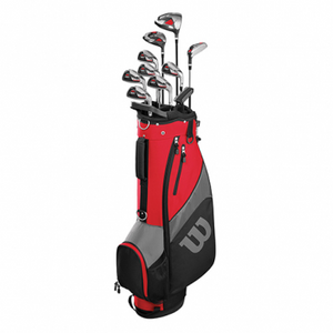 Wilson Prostaff Golf Package Set - New Age Promotions