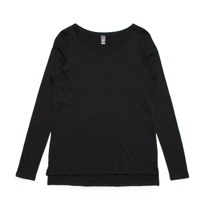 STELLA LONG SLEEVE TEE