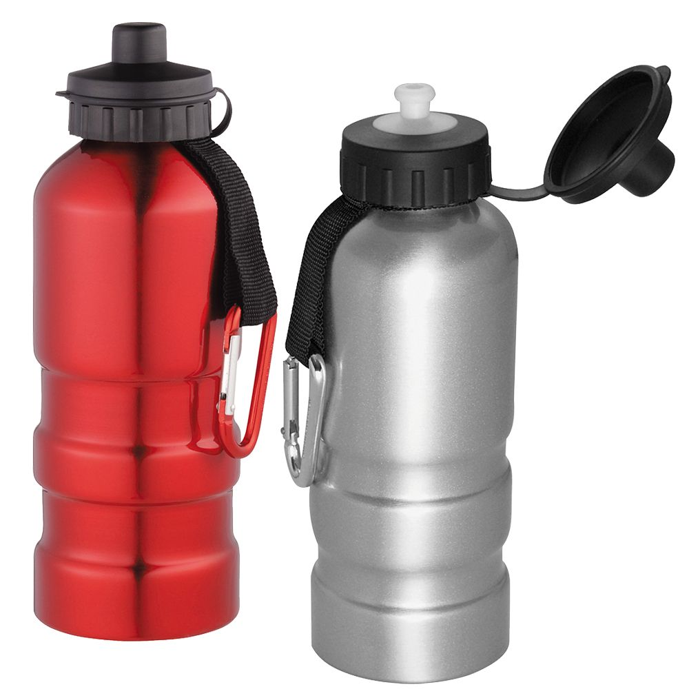 Sahara Aluminium Sports Bottle