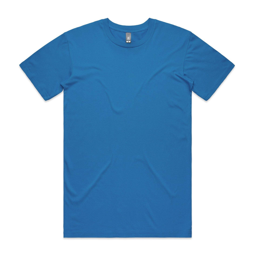 AS Colour Staple Tee - New Age Promotions
