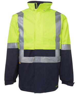 Hi Vis A.T.(D+N) Jacket - New Age Promotions
