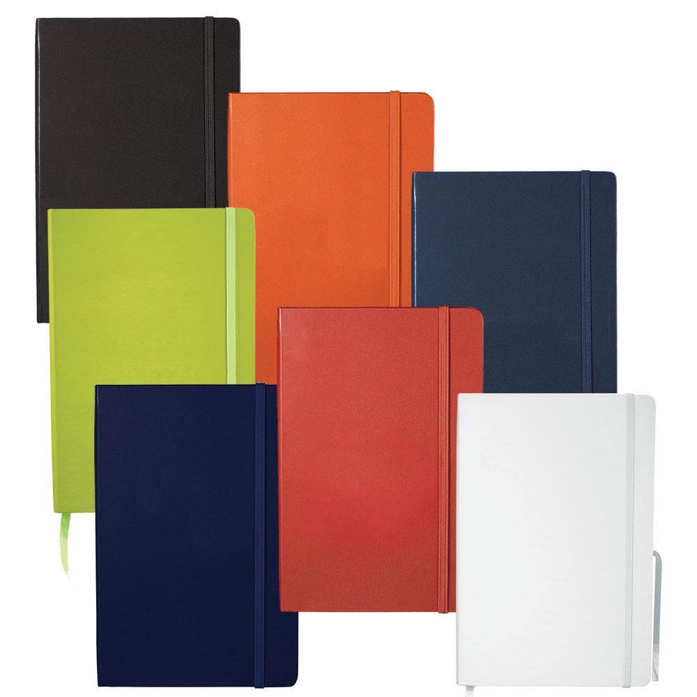 Ambassador Bound JournalBook™ - New Age Promotions