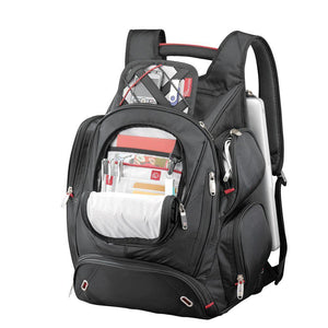 Elleven™ Checkpoint-Friendly Compu-Backpack