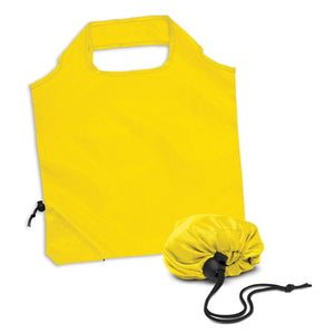 Fold Away Shopping Bag - New Age Promotions