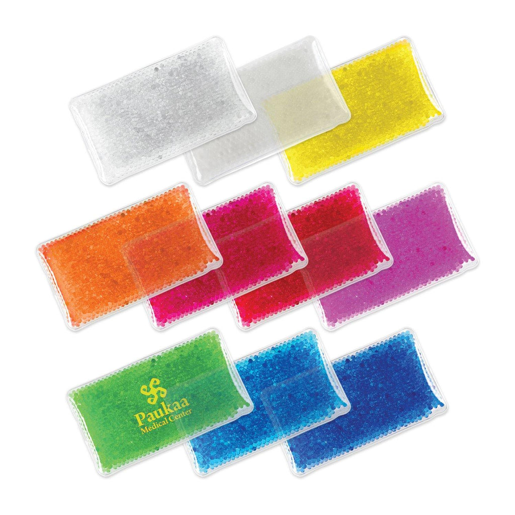 Gel Beads/Hot Cold Pack - New Age Promotions
