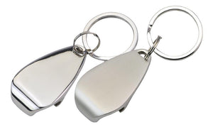 BOTTLE OPENER KEY RING - New Age Promotions