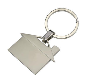 ABODE KEY RING - New Age Promotions
