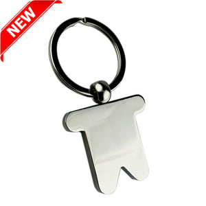 LITTLE MAN KEY RING