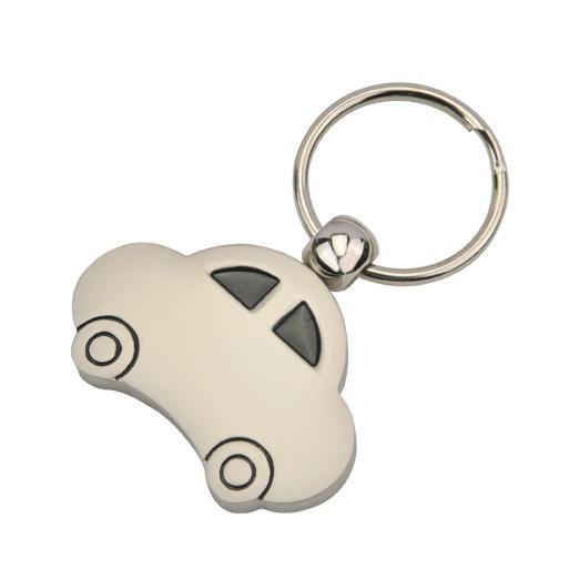BUBBLE CAR KEY RING - New Age Promotions