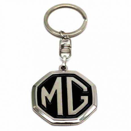 Custom Shape Die Cast Keyrings - New Age Promotions