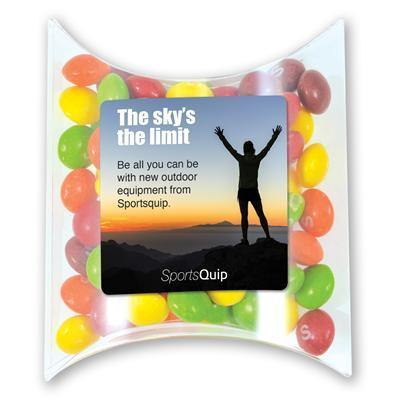 Assorted Fruit Skittles in Pillow Packs - New Age Promotions