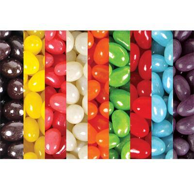 Corporate Colour Mini Jelly Beans