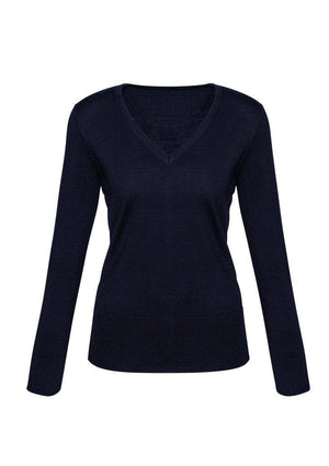 LADIES MILANO PULLOVER - New Age Promotions