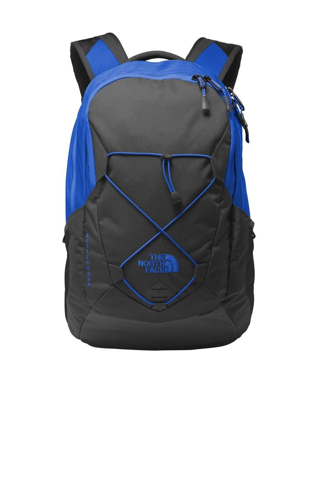 The North Face Groundwork Backpack