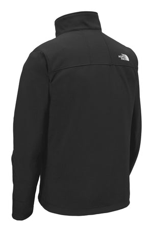 The North Face Apex Barrier Soft Shell Jacket - New Age Promotions