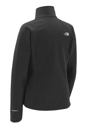 The North Face Ladies Apex Barrier Soft Shell Jacket - New Age Promotions