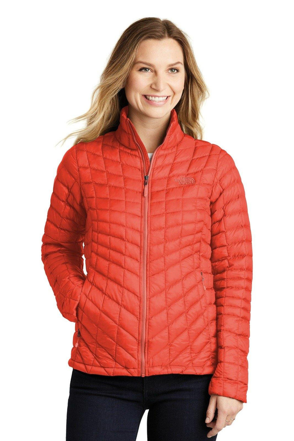 The North Face Ladies ThermoBall Trekker Jacket - New Age Promotions