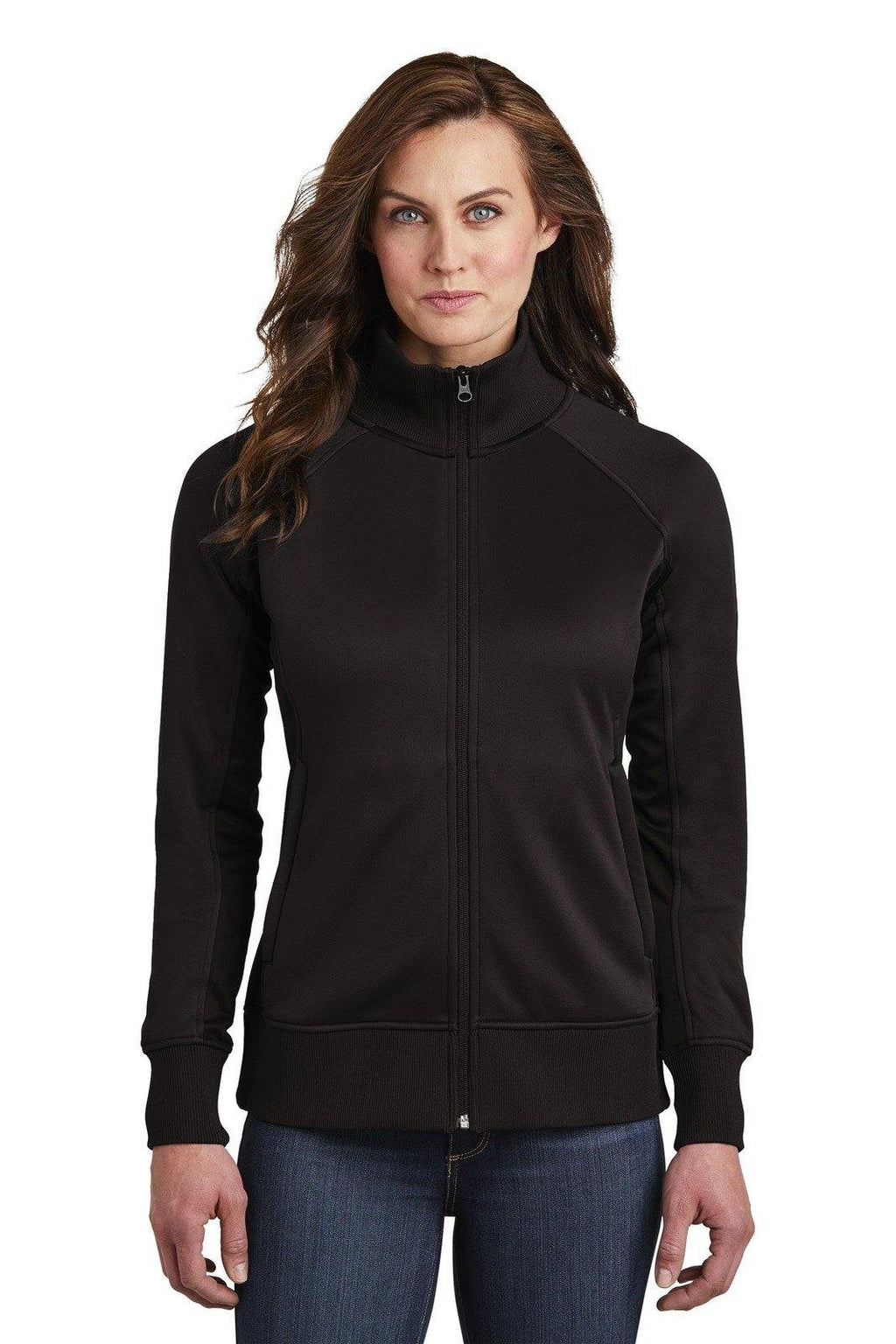 The North Face Ladies Tech Full-Zip Fleece Jacket