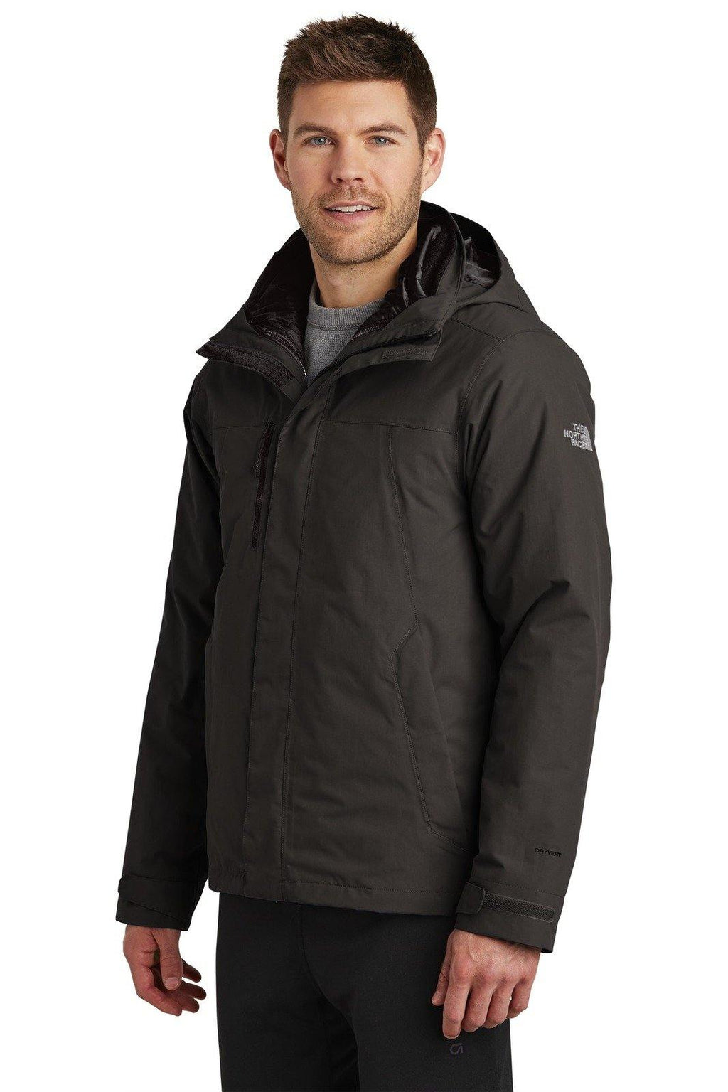 The North Face Traverse Triclimate 3-In-1 Jacket - New Age Promotions