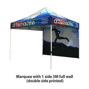 3*3m Regular Marquee