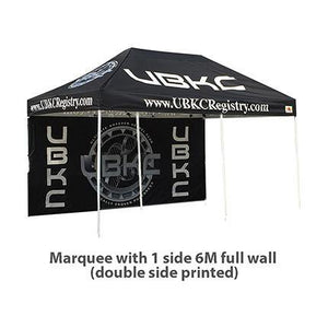 3*6M Large Marquee