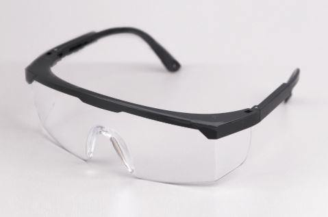 Retractable Safety Protective Goggles