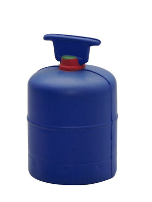 STRESS GAS BOTTLE