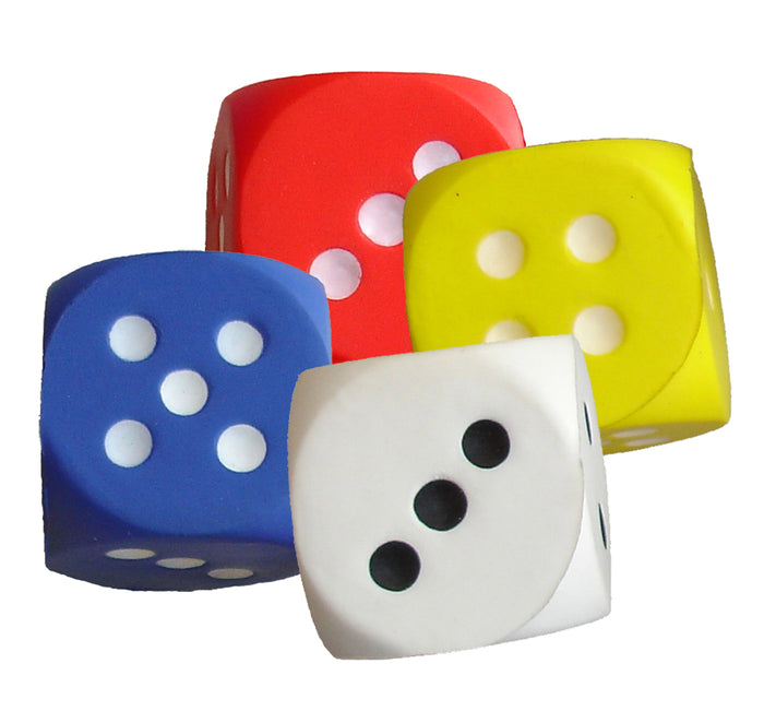 STRESS SMALL DICE