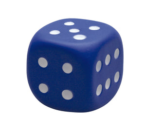 STRESS LARGE DICE
