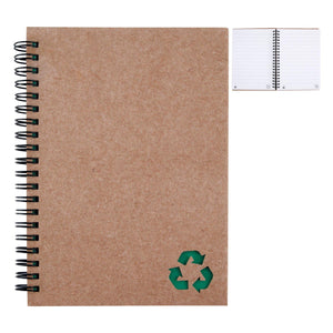 Stone Paper Notebook - New Age Promotions