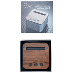 Manhattan Bluetooth Speaker