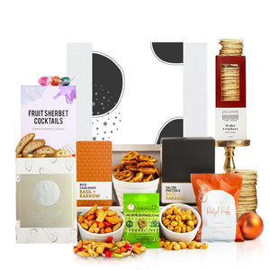 THE SNACK PACK HAMPER