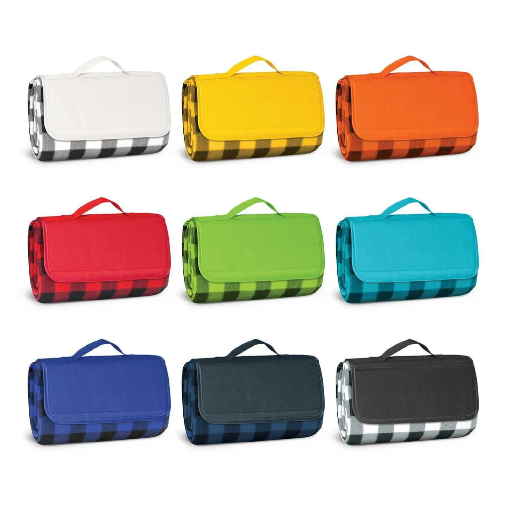 Alfresco Picnic Blanket - New Age Promotions