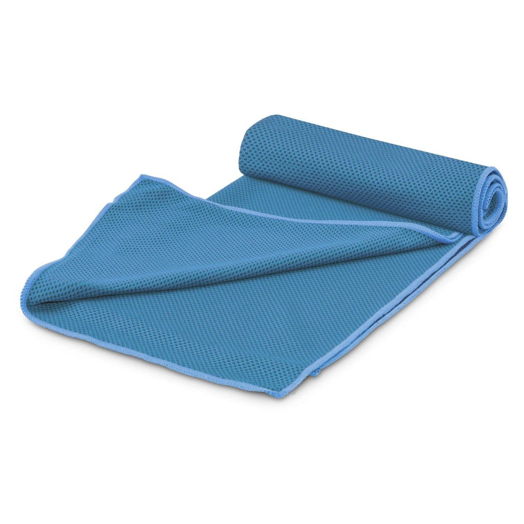 Premium Cooling Towel - New Age Promotions